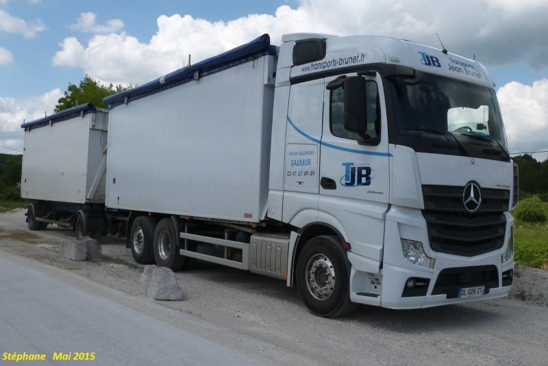 TJB (Transports Jean Brunet) (Allonnes) (49) - Page 2 P1320534
