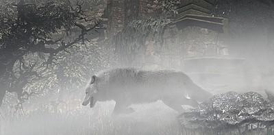 Foudre d'Espoir - Loading. Wolf_112