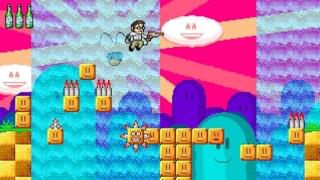 Indie Jamboree: Angry Video Game Nerd Adventures is headed to the North American Wii U eShop next week! Angry-10