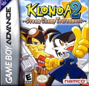 eshop: Klonoa 2: Dream Champ Tournament (GBA) Is Headed To The North American Wii U VC Service Tomorrow! Klonoa10