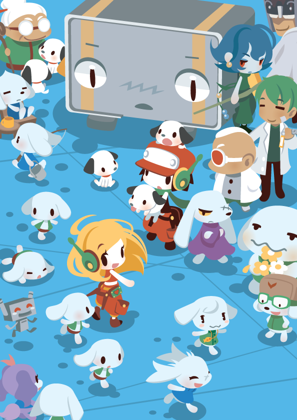 eShop: All Nicalis eShop Games are Currently On-Sale! Nicali10