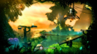 Review: Trine: Enchanted Edition (Wii U eshop) Wiiu_s13