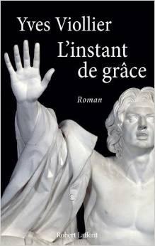 [Viollier, Yves] L'instant de grace L_inst10