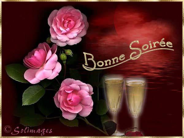 bonjour bonsoir du mois d'avril Bonne-11