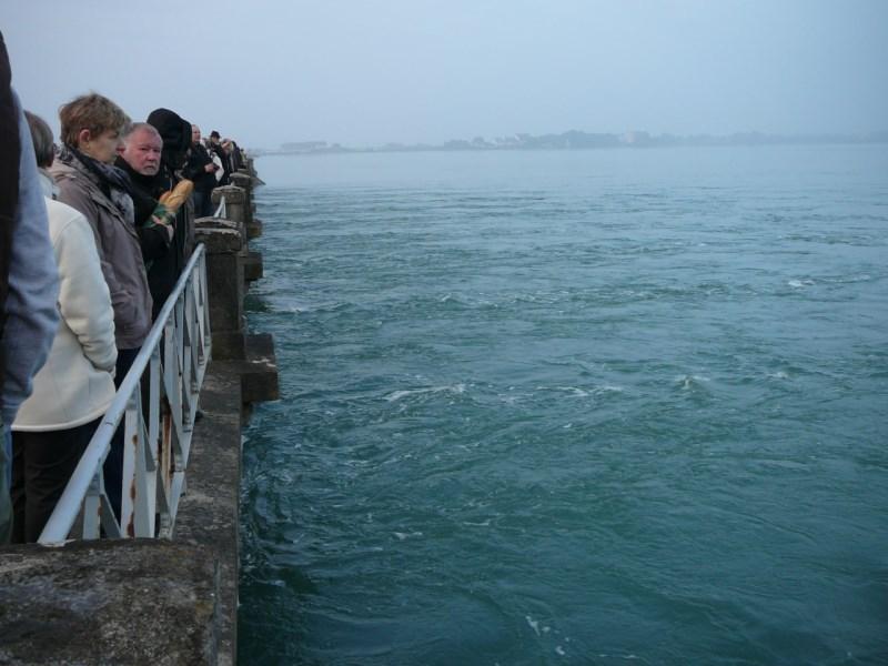 [Activité des ports hors Marine] LE PORT DE CHERBOURG - VOLUME 001 - Page 16 P1160312