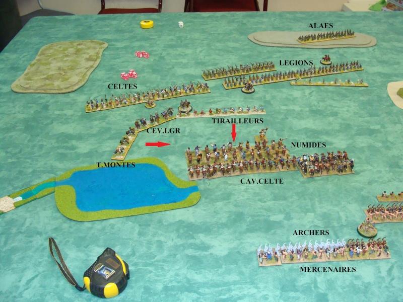Campagne Méditerranée 220 av-JC - Page 3 Dsc05318