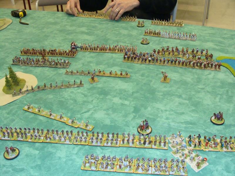 Campagne Méditerranée 220 av-JC - Page 3 Dsc05321