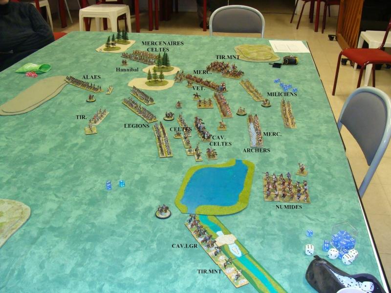 Campagne Méditerranée 220 av-JC - Page 3 Dsc05336