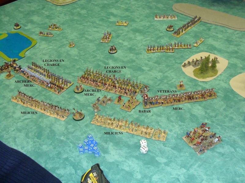 Campagne Méditerranée 220 av-JC - Page 3 Dsc05340