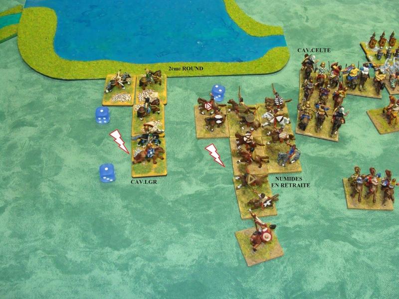 Campagne Méditerranée 220 av-JC - Page 3 Dsc05342