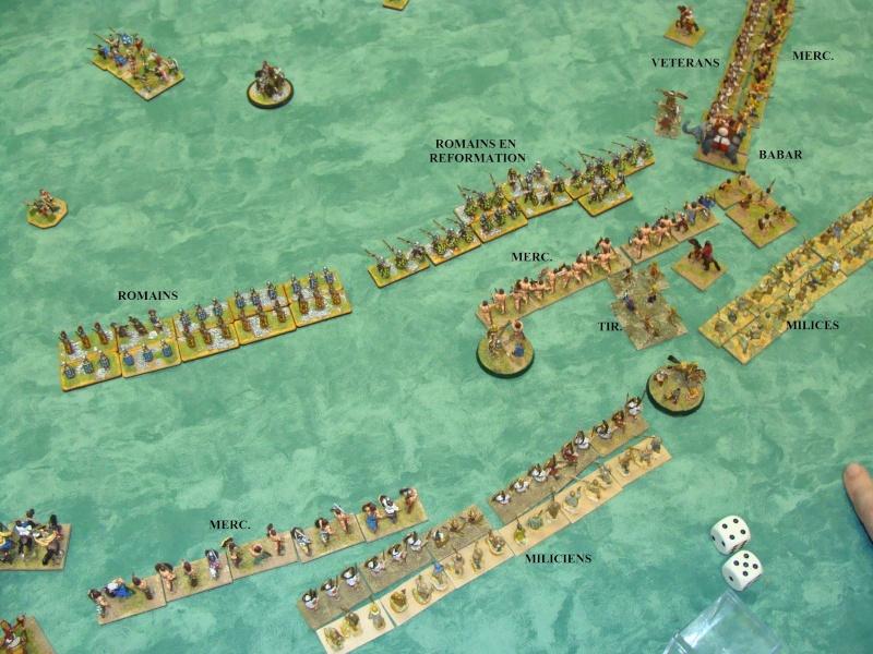 Campagne Méditerranée 220 av-JC - Page 3 Dsc05411
