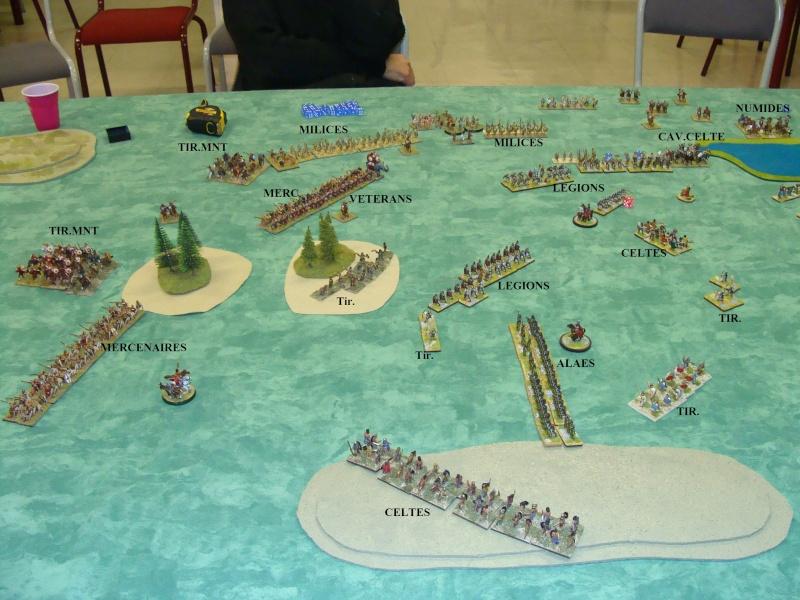 Campagne Méditerranée 220 av-JC - Page 3 Dsc05420