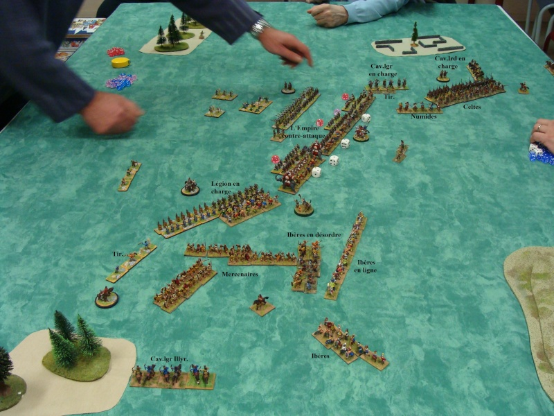 Campagne Méditerranée 220 av-JC - Page 3 Dsc05454