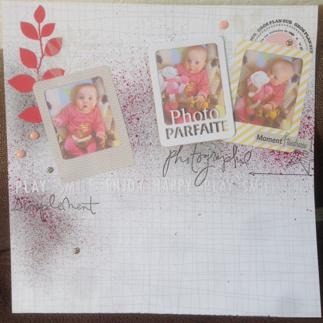 Challenge Scrapbooking Day n°6 : Steph63 - Page 2 Fullsi10