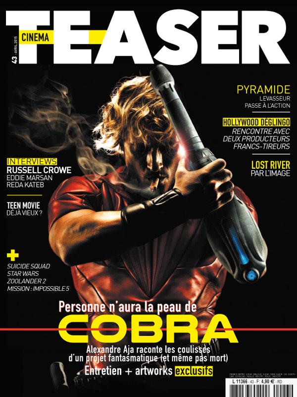 Cobra le film live - Page 4 89490610