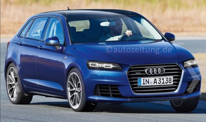 2020 - [Audi] A3 IV Cc13