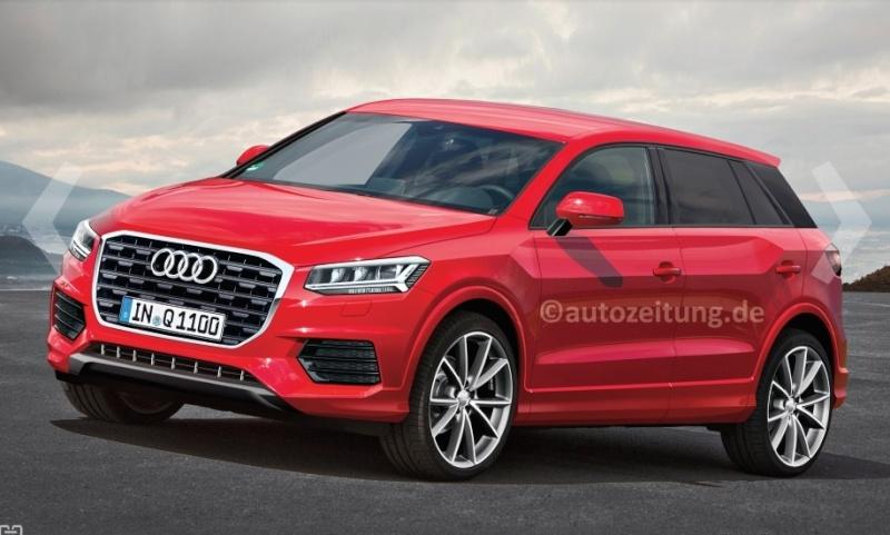 2016 - [Audi] Q2 - Page 6 Cc14