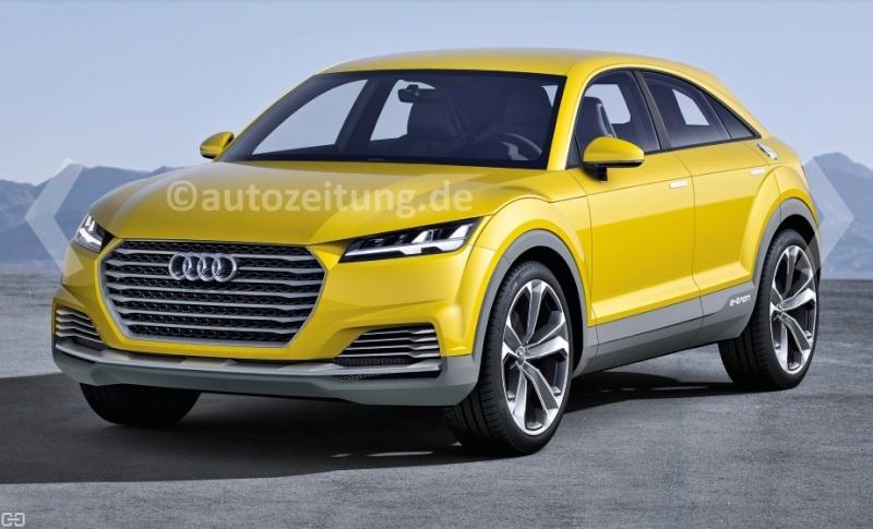 2019 - [Audi] Q3 Sportback - Page 2 Cc15