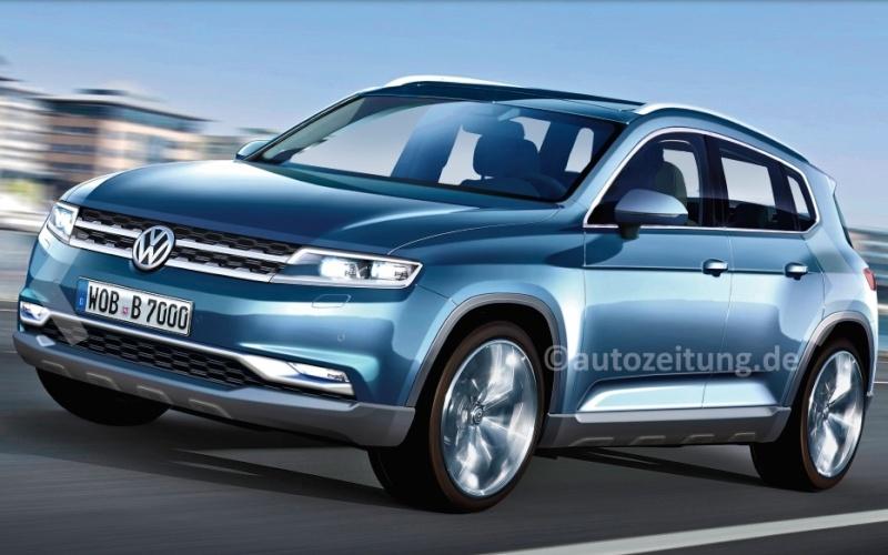2016 - [Volkswagen] Tiguan II - Page 6 Cc16