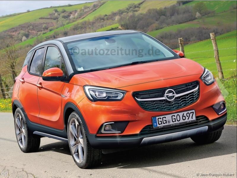 2017 - [Opel] Crossland X [P1MO] - Page 2 Sans_t13