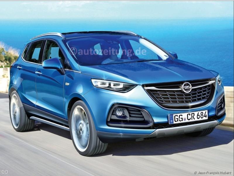 2017 - [Opel] Grandland X [P1UO] - Page 4 Sans_t14
