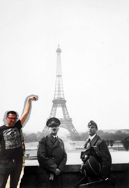 Kërkon ndihmë për Photoshop, bëhet cak i talljeve Photos41