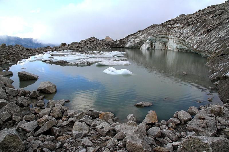Le Glacier des Pélerins Img_6610