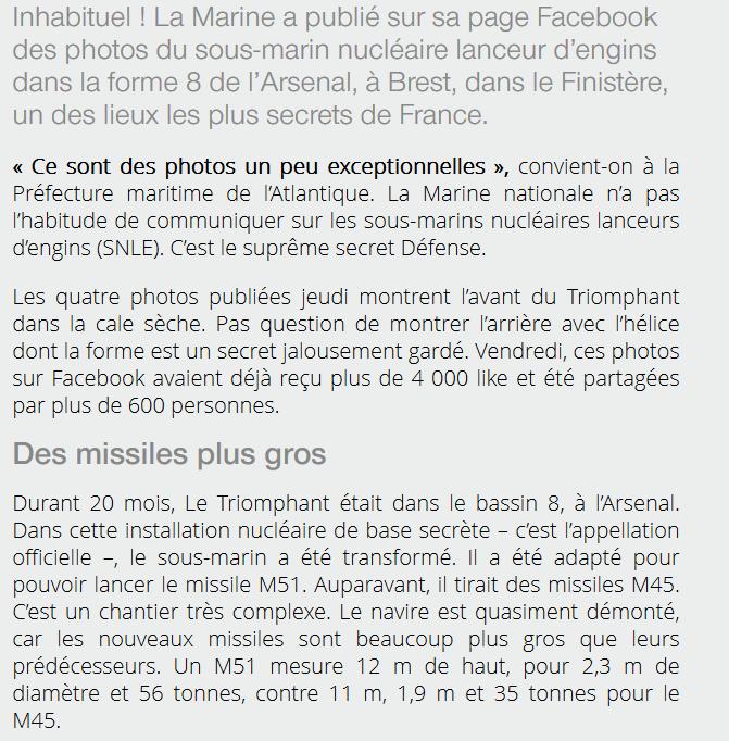 LE TRIOMPHANT (SNLE) Triomp10