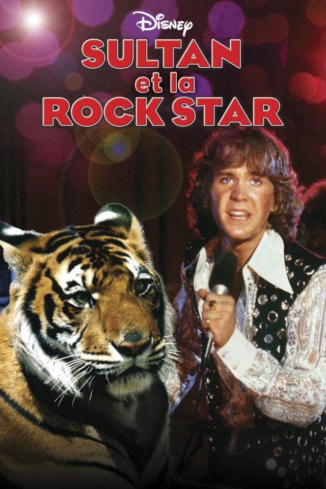 Sultan et la rock star (Sultan and the Rock Star) 1980 10000012