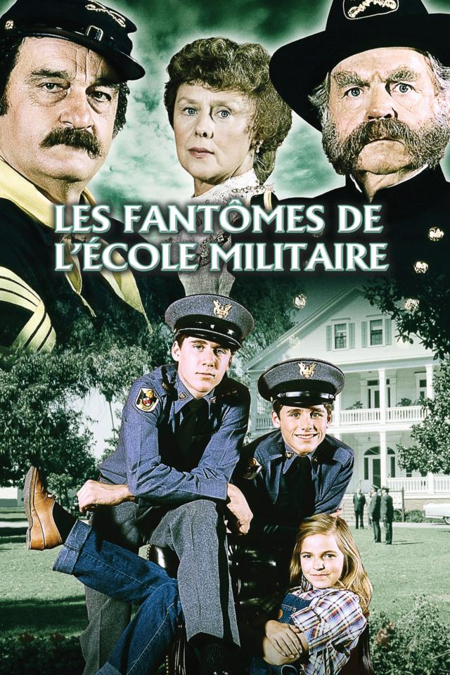 Les fantômes de l'école militaire (The Ghosts of Buxley Hall) 1980 10000013
