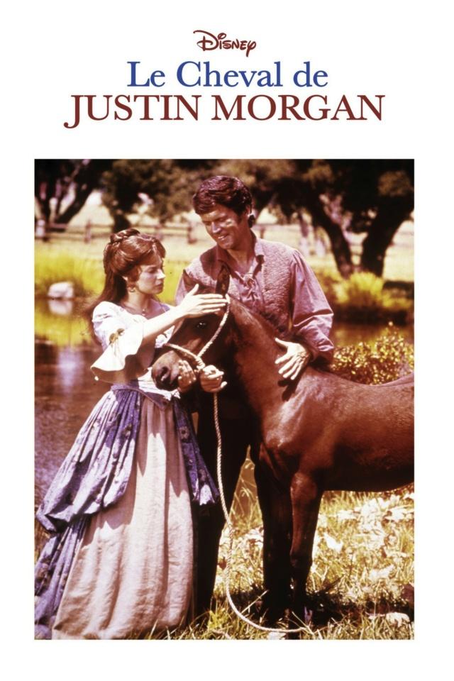 Le cheval de Justin Morgan (Justin Morgan Had a Horse) 1972 10000014