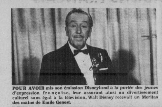 Le Monde Merveilleux de Disney [Disney - depuis 1954] - Page 2 2020-010
