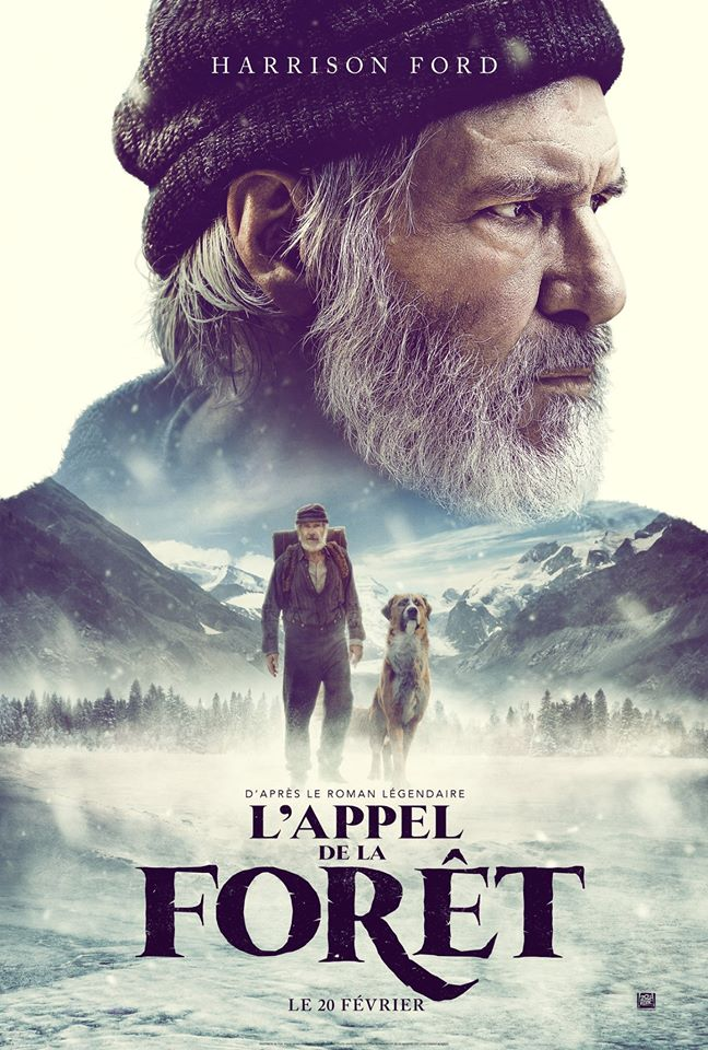 L'Appel de la Forêt [20th Century - 2020] 75627510