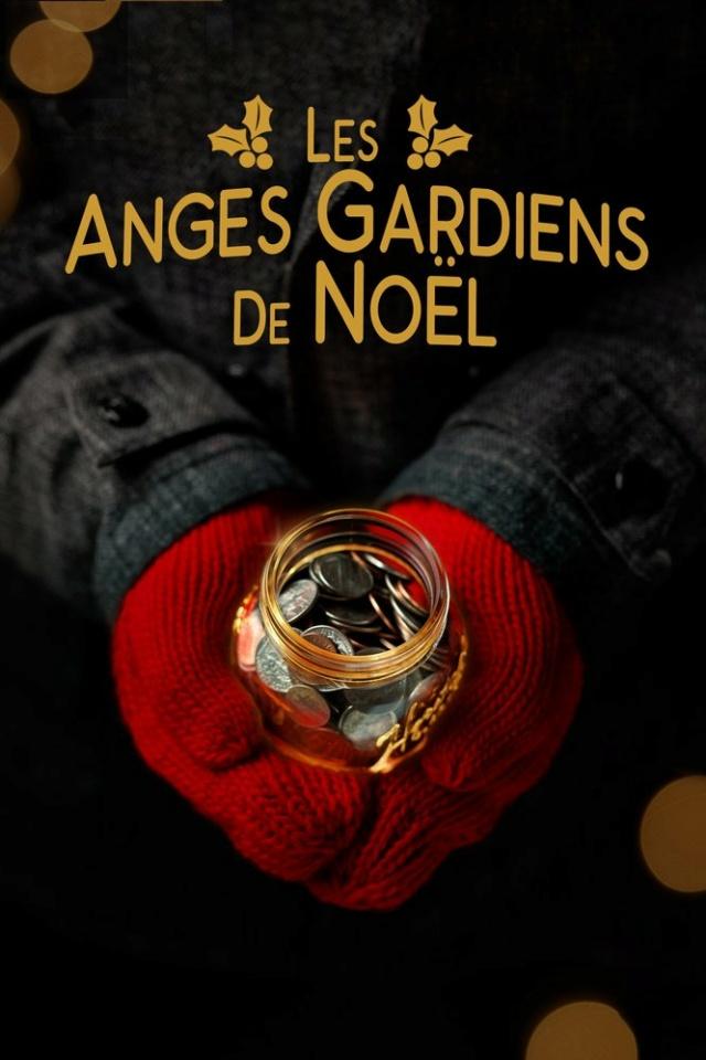 Les anges gardiens de Noël  (Christmas Jars) 2019 Anges_10