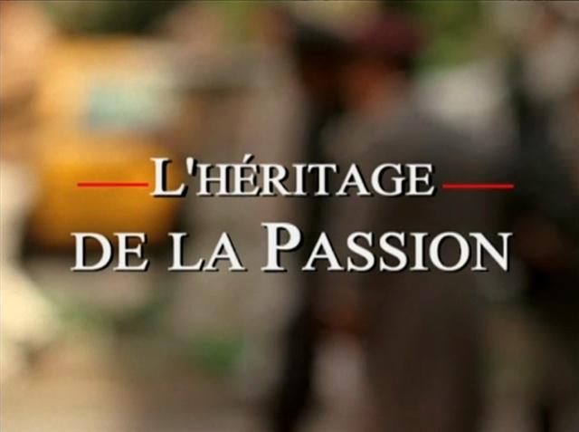 L'Héritage de la Passion (Jerry Ciccoritti, 2005) Asdxgt10