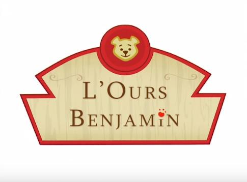 L'Ours Benjamin (2003) Ben10