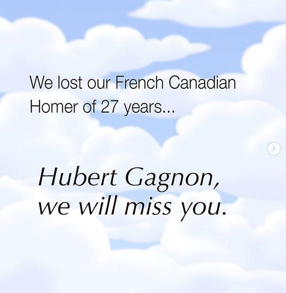 Décès d'Hubert Gagnon (7 juin 2020) Hube210