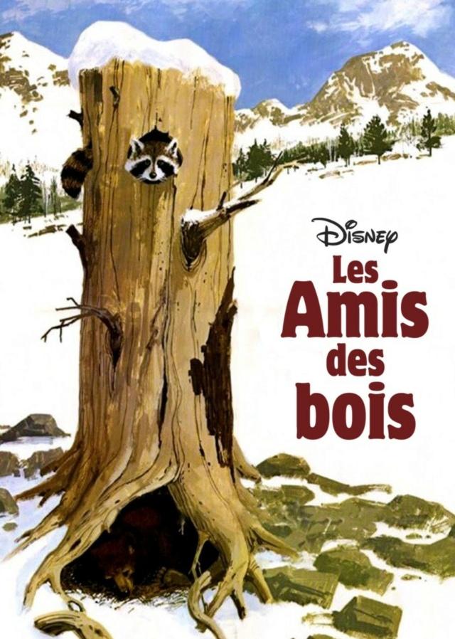 Les amis des bois (A Tale of Two Critters) 1977 Images10