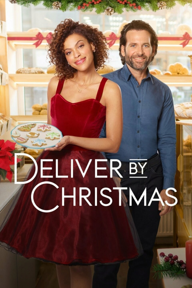 Ma belle inconnue de Noël (Deliver by Christmas) 2020 Images12