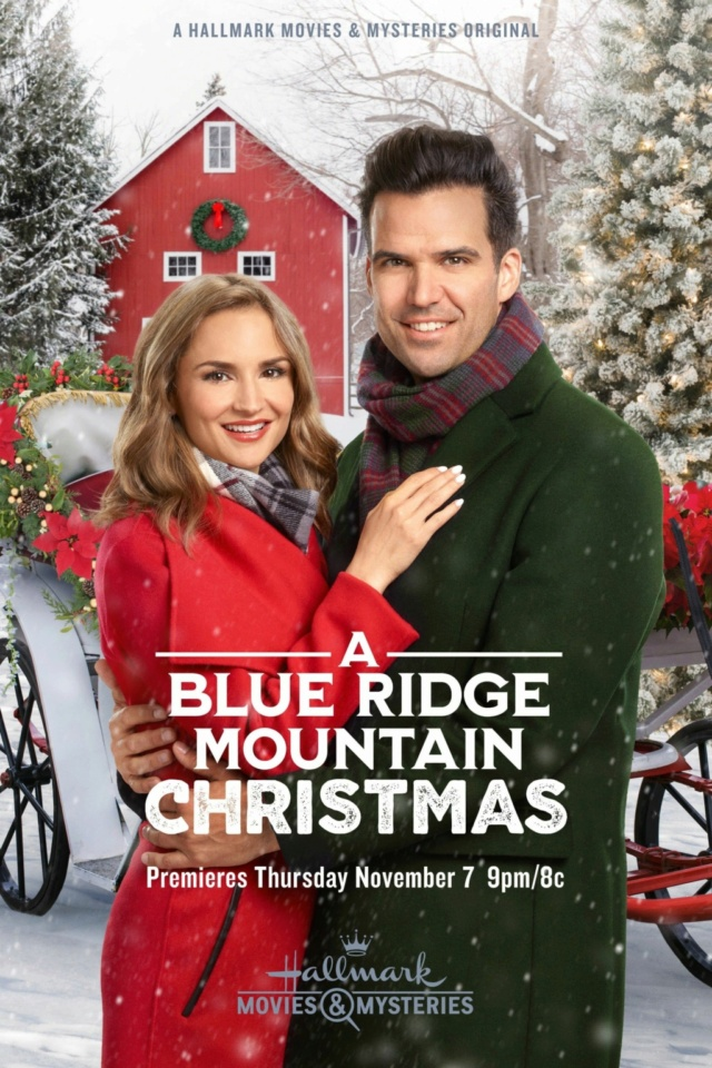 Le coup de coeur de Noël  (A Blue Ridge Mountain Christmas) 2019 tv Le_cou10
