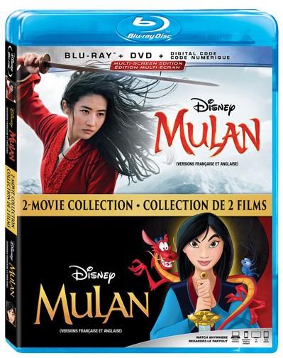 Mulan [Disney - 2020] - Page 41 Mulana10