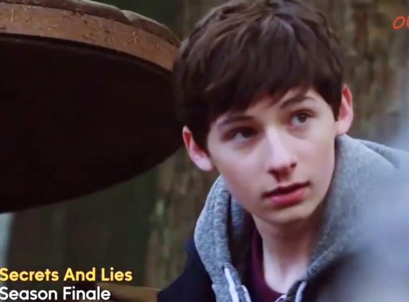 [ABC Studios] Once Upon a Time - Il était une fois - Saison 4 (2014)  Sans_t11