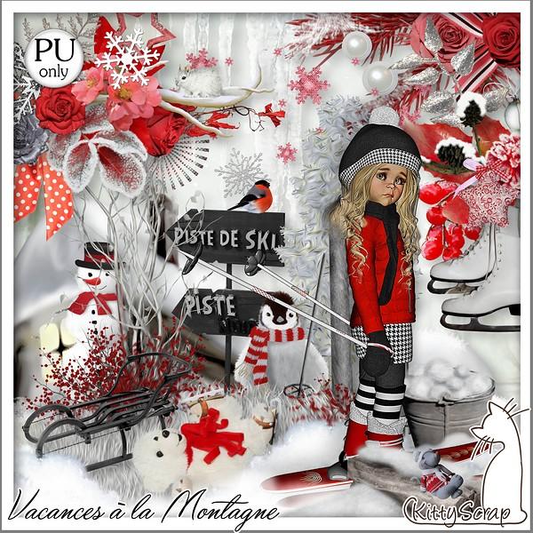 VACANCES A LA MONTAGNE - jeudi 12 décembre / thursday december 12th Folder40