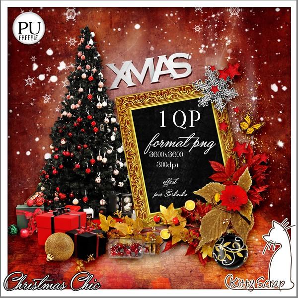 CHRISTMAS CHIC - jeudi 5 décembre / monday december 5th Folder47
