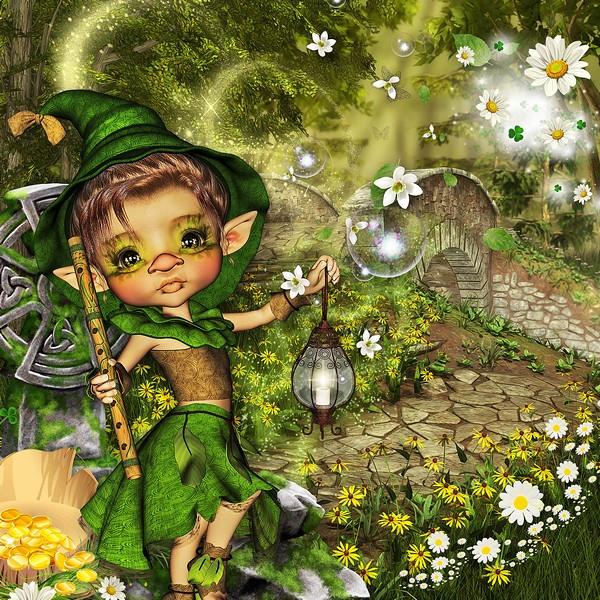 IRISH MAGIC - jeudi 12 mars / thursday marsh 12th Kitty516