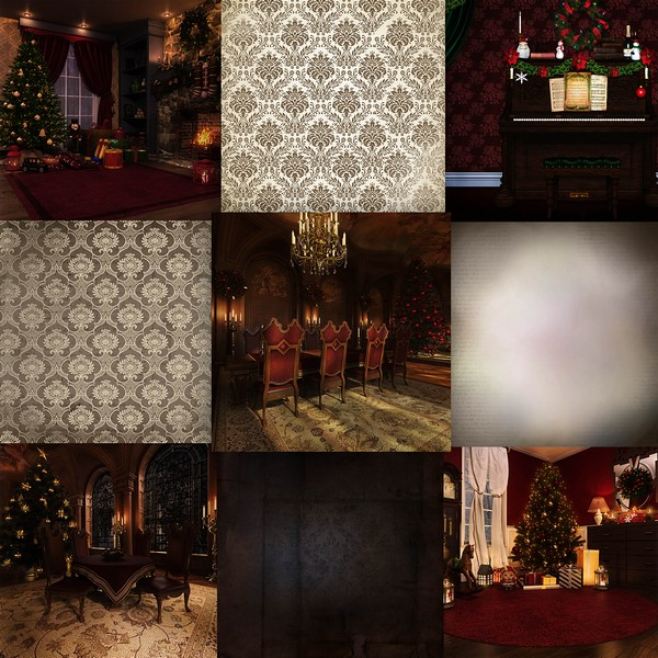 MAGIC CHRISTMAS - lundi 7 décembre / monday december 7th Kitty609