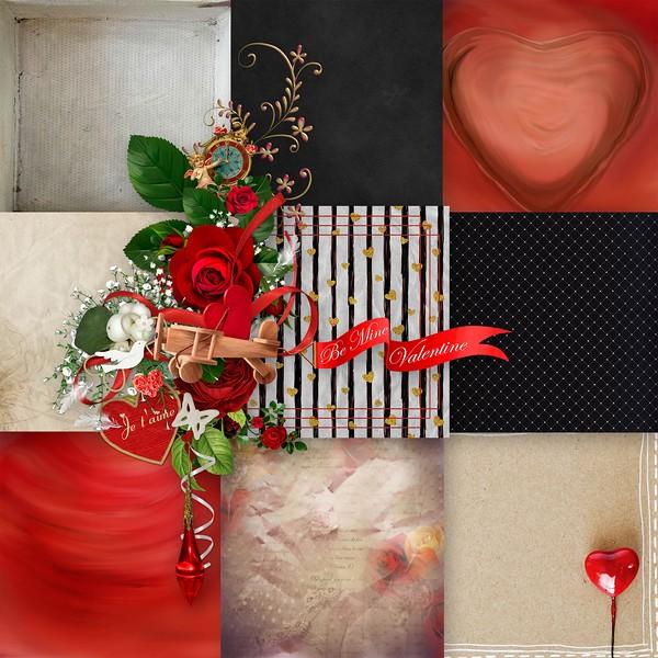 LOVE OF MY LIFE - jeudi 28 janvier / thursday january 28th Kitty632