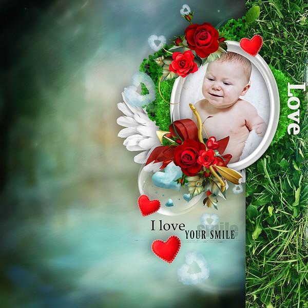 LOVE ANGEL - vendredi 12 février / friday february 12th Kitty639