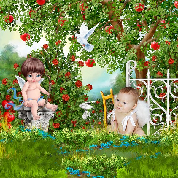 LOVE ANGEL - vendredi 12 février / friday february 12th Kitty640