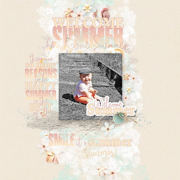 29 juin : Welcome Summer Simple56